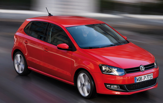 Price of volkswagen polo