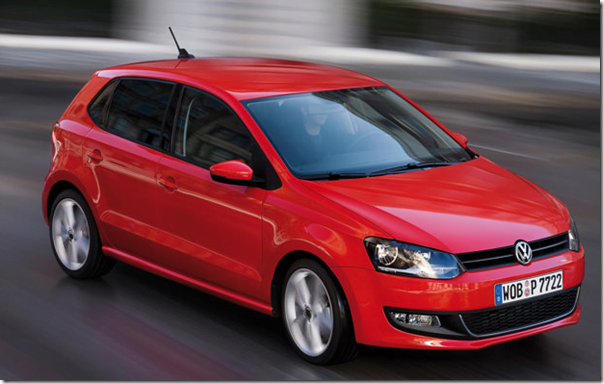 Volkswagen Polo 1.6 Petrol Features Specifications Variants And Price