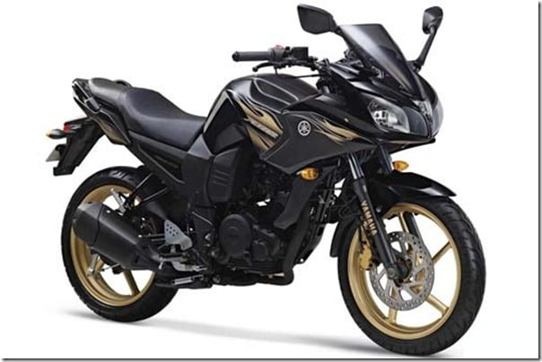 Yamaha FZ-16, FZ-S & Fazer Midnight Edition Models Launched – Specifications Features & Price