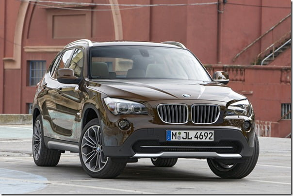 Bmw X1 Launched In India Officially Details Specifications Features