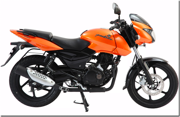Bajaj-Pulsar-180-Orange