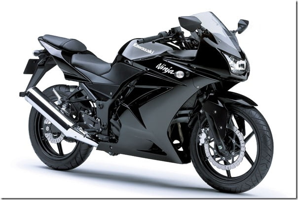 1000 Kawasaki Ninja 250R Sold Within A Year – Detailed Specifications & Features