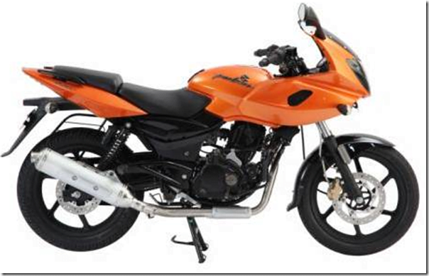 Pulsar-220F-Metallic-Orange-Colour