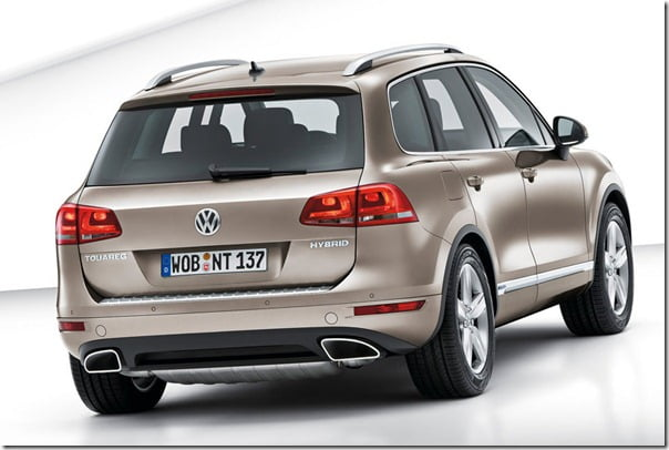 2011 Volkswagen Touareg Launch India Likely By February 2011 – Detailed Specifications, Features & Expert Rating