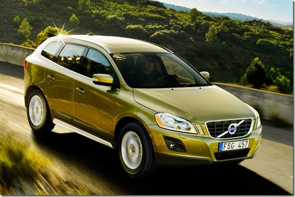 Volvo XC60 SUV Launch On 24Th November – Detailed Specifications Features & Price