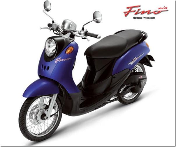 Yamaha-Fino-Scooter-Motorcycle