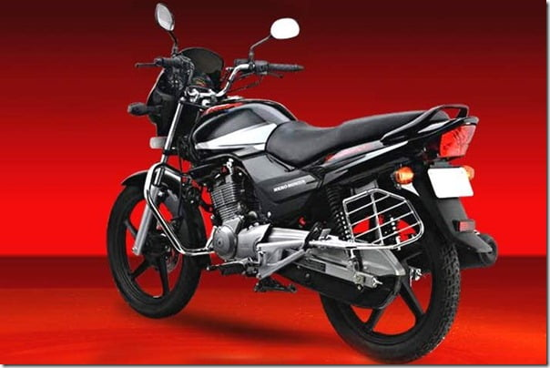 Hero Honda Achiever Refreshed Model Launched – Detailed Specifications, Features Colours & Price