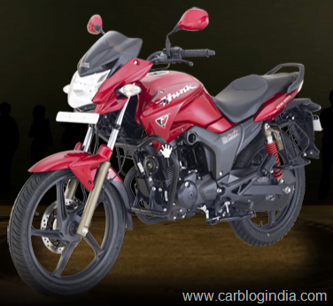 Hero Honda Hunk New Model Specs Features Pics Colors & Price
