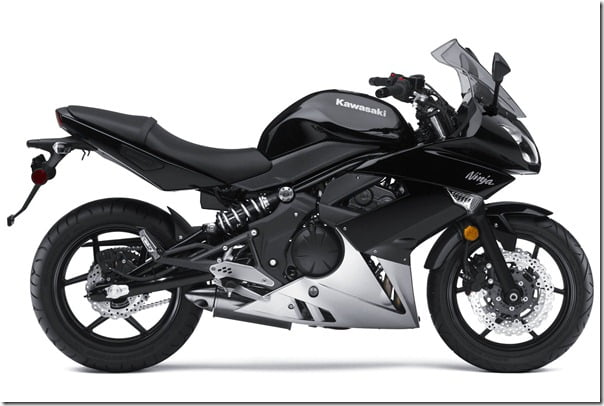 Kawasaki Ninja 650R India – Detailed Specifications Features Colours & Price