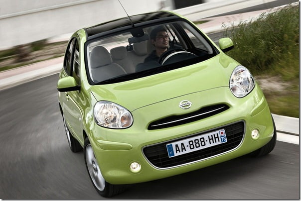 Nissan-Micra-2011-wallpaper
