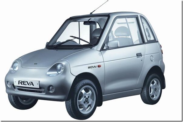 Mahindra Reva Nxr Price.Mahindra Reva NXR Is Now Reva E2O Launch By ...