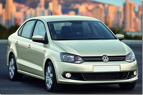 Volkswagen Vento 1.4 Litre Cheaper Variant In India – Price