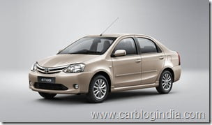 Toyota Etios Sedan Petrol Specifications, Features, Pictures, Colour Options And On-Road Price