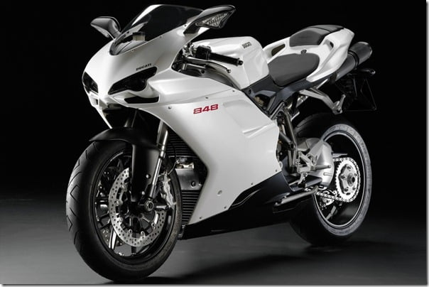 Ducati 3 New Bikes India Launch By April 2011, Opens Third Dealership–Specifications & Details