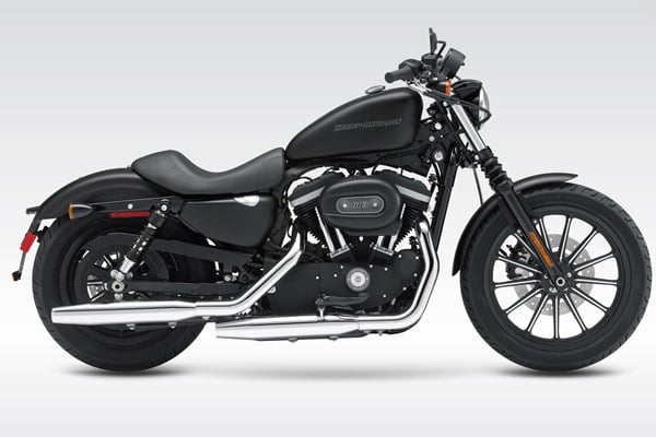 Harley Davidson India 2011 Line-Up Starting From Rs.5.5 Lakh – Specifications & Features