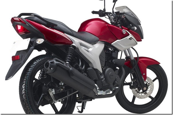 Yamaha SZ-R India – Specifications Features Colours & Price