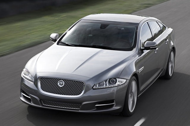 Jaguar XJL Supercharged In India – Specifications & Price