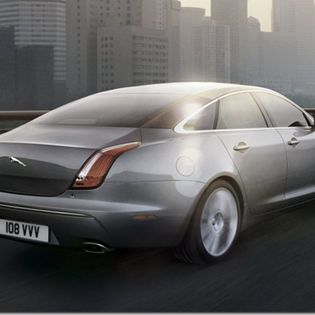 Jaguar Xj Cost In India