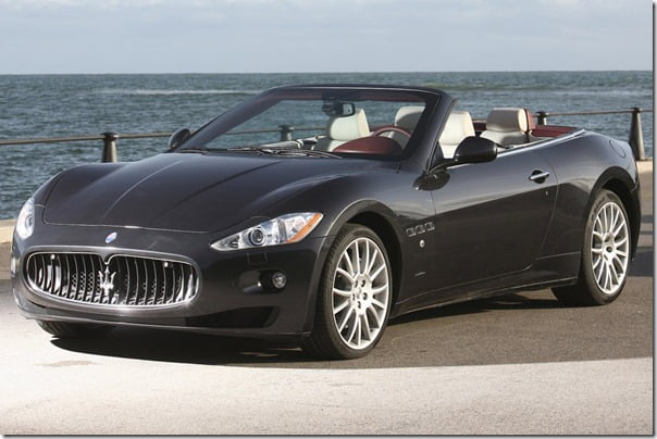 Maserati India Launch Within 2nd Quarter Of 2011 – Specifications & Price