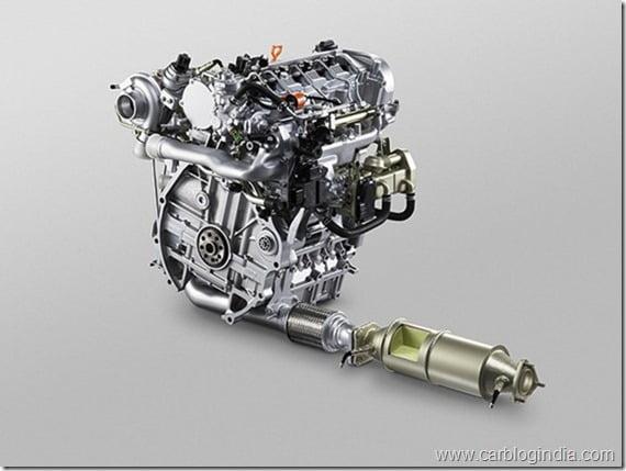 honda-diesel-engine