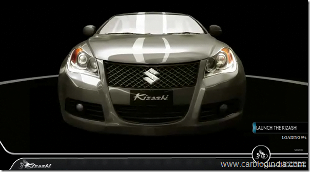 Maruti Kizashi Official Preview Video By Maruti Suzuki