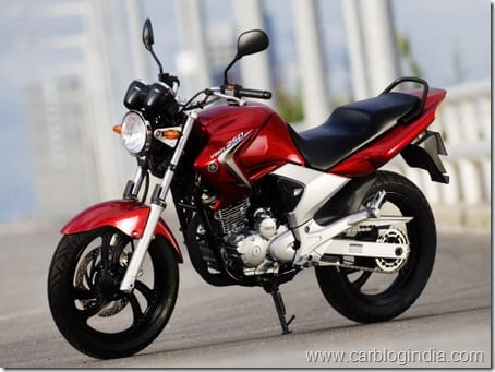 Yamaha FZ250 Launch In India Possible