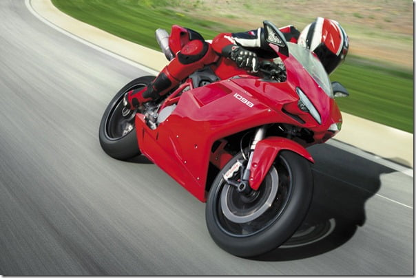 Ducati Bangalore Fourth Dealership To Be Opened Before April 2011