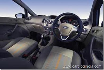 Ford Fiesta Classic 2