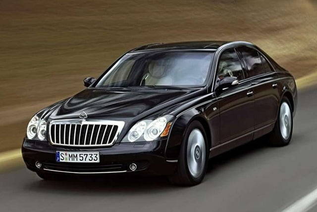 maybach 57s india launch – specifications features & price