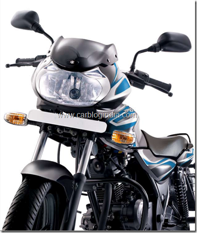 bajaj-discover-100-front-view