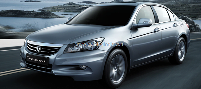 honda accord 2011 new model launch details price features specifications in india. Black Bedroom Furniture Sets. Home Design Ideas