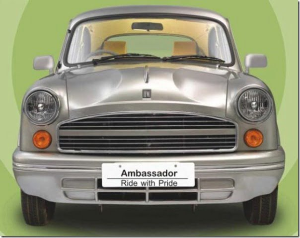 Hindustan Motors Launches Ambassador Grand BS4 Model – Priced Between Rs. 6.5  to 7.02 Lakh