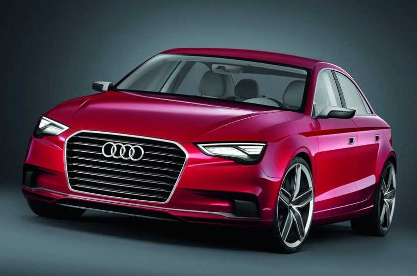 Audi A3 May Launch In India Around 20 Lakh Price Details