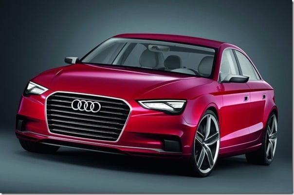 Audi May Launch Cheapest Audi Car In India Audi A - Audi car in india