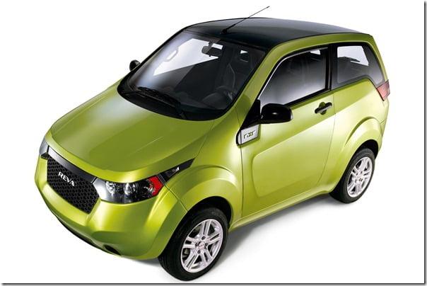 Reva_NXR_(NeXt_Reva)_Electric_Car