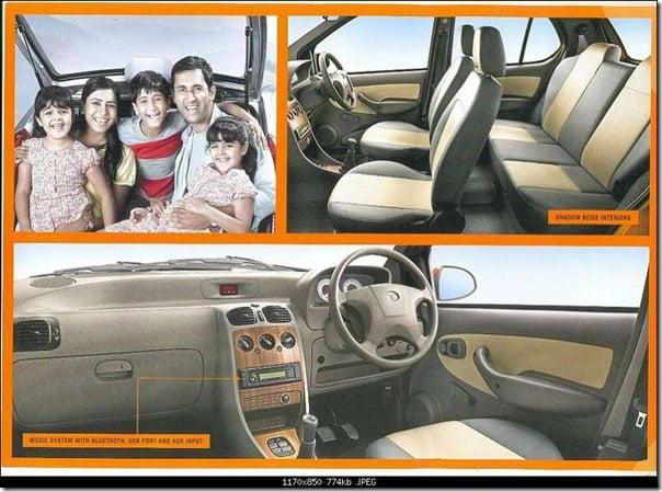 Tata-Indica-eV2-interior