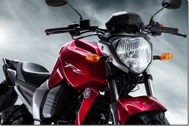 Yamaha To Export Motorcycles From India To Other Markets
