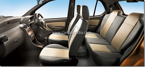 Tata Indica eV2 2011 Variants Models and Price In India
