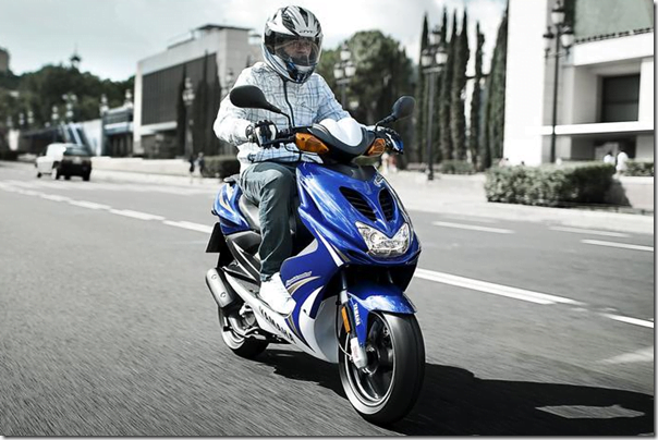 Yamaha India Electric Bike and Two New Bikes For 2011