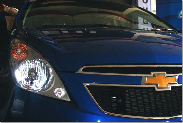 General motors india to introduce cng lpg variants of for General motors cars models