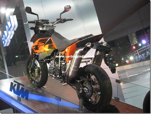 All New Bajaj Pulsar and Discover Bikes Launch In Auto Expo 2012