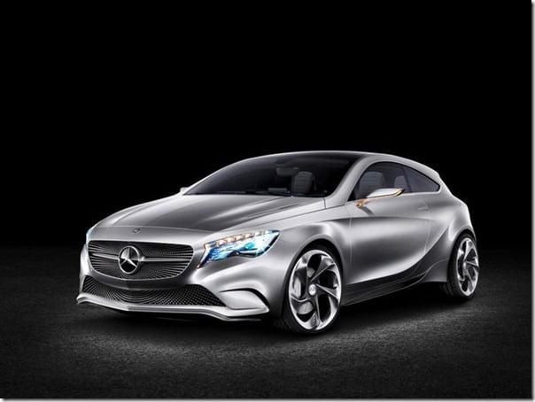 Mercedes-Benz-A-Class-Concept-Car (5)