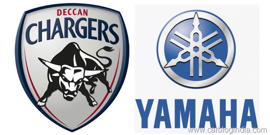 deccan-chargers-yamah-partnership