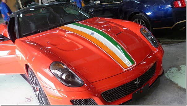 M S Dhoni Gets Ferrari 599 GTO, Yuvraj Singh Gets Audi After Winning World ICC Cup 2011