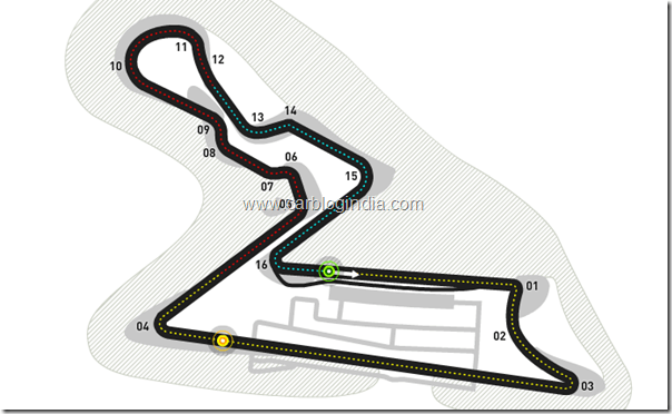 indian-f1-grand-prix-circuit