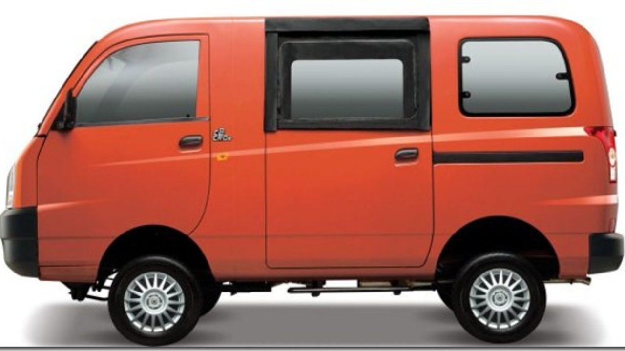 Mahindra Maxximo Minivan New Model Launched In India Specification