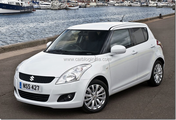 Maruti Swift Brochure Pdf