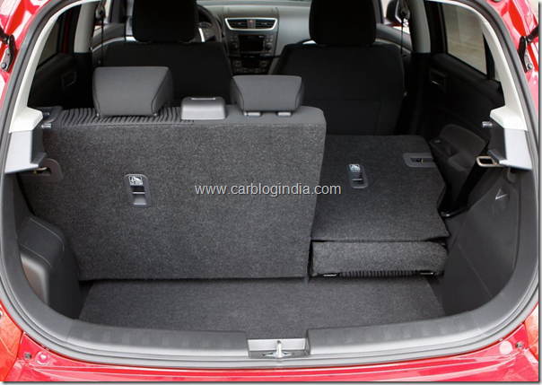 maruti-swift-2011-rear-split-seat