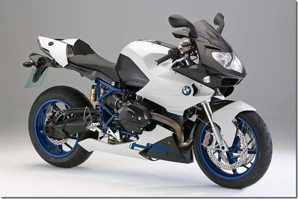 BMW Motorrad Motorcycle Brand Official Launch In India Possible