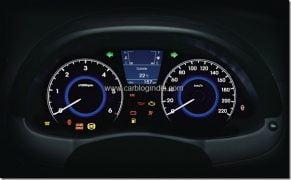 Hyundai-Verna-Fluidic-Instrument-Console